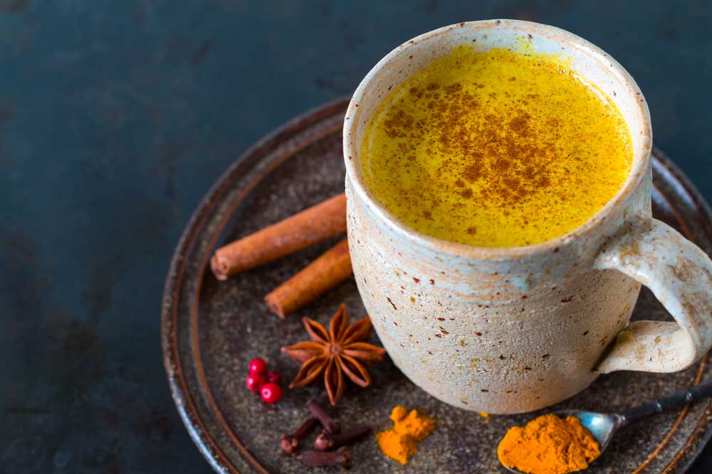 Before Dalgona coffee, the trendy drink of choice worldwide was turmeric latte — concocted with turmeric, almonds and cashew nuts. Many cafes in the UK, US and Australia serve turmeric latte.