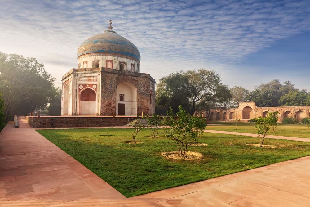 Nila Mosque