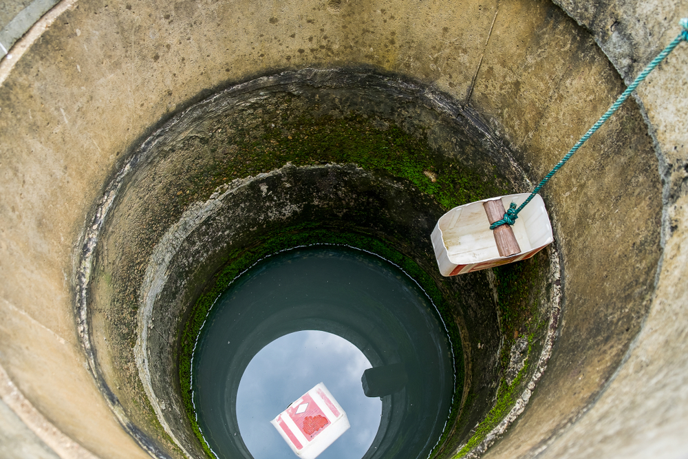 (Representational image of a borewell)