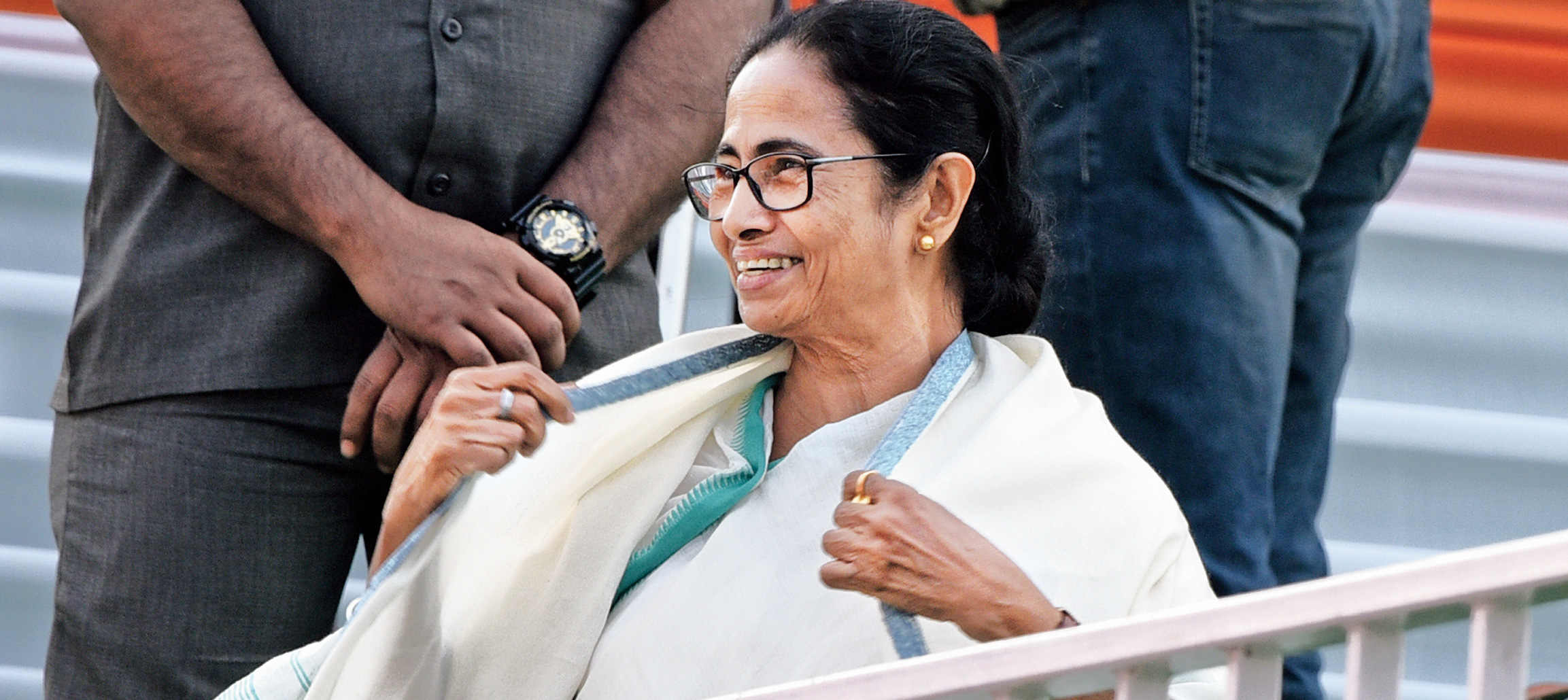 How Mamata played the unifier at Brigade rally