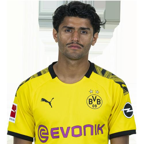 Injuries Hit Borussia Dortmund Telegraph India