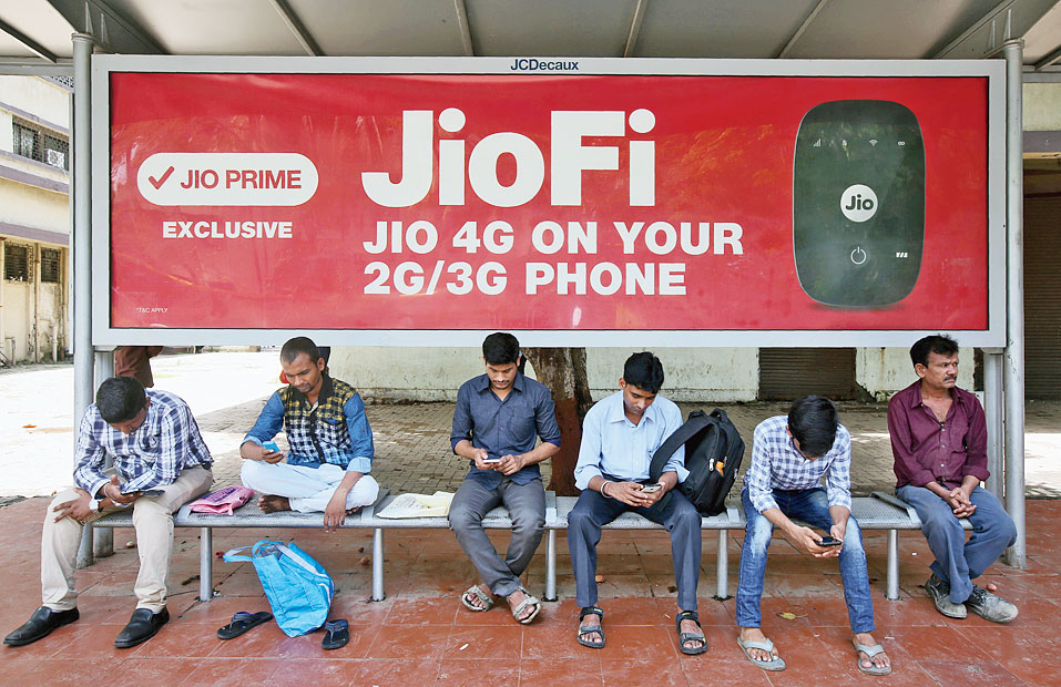 With this investment, which is the eighth in less than seven weeks, Jio Platforms has raised Rs 97,885.65 crore from leading global investors such as Facebook, Silver Lake, Vista Equity Partners, General Atlantic, KKR, Mubadala and ADIA. They will collectively hold more than 21% in Jio Platforms.
