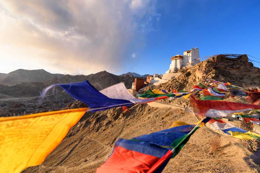 Division status for Ladakh triggers calls to split Jammu