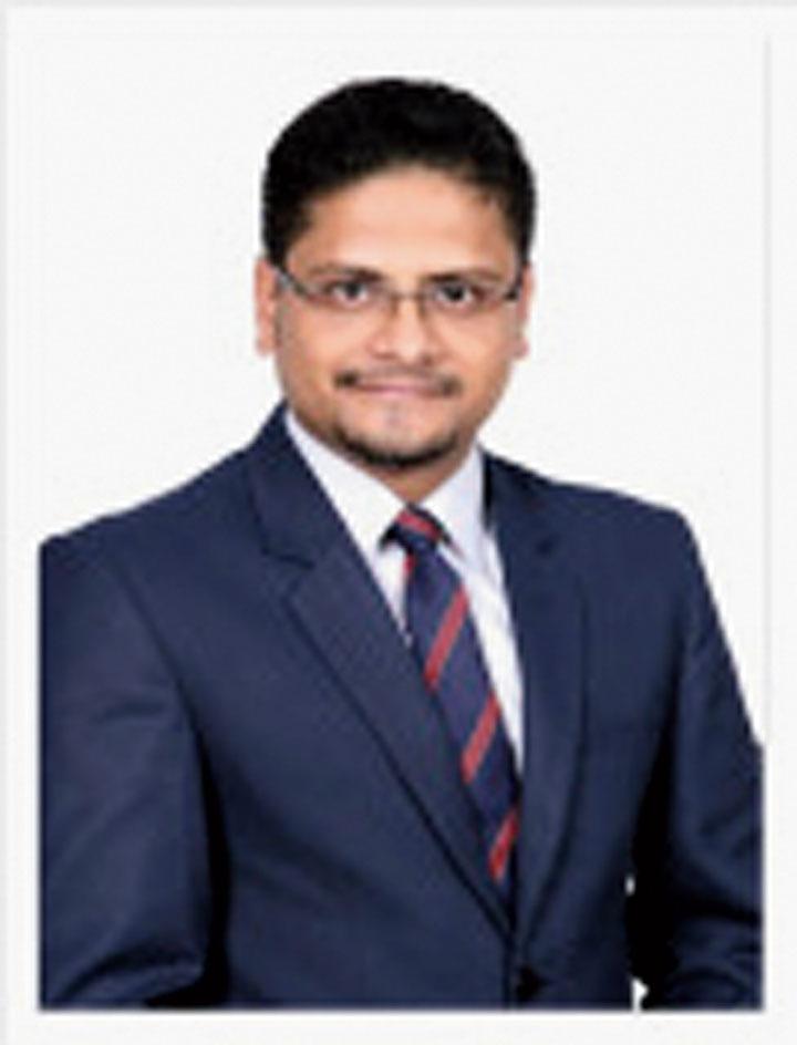 Ankit Kumar Sharma Student at XISS, Ranchi