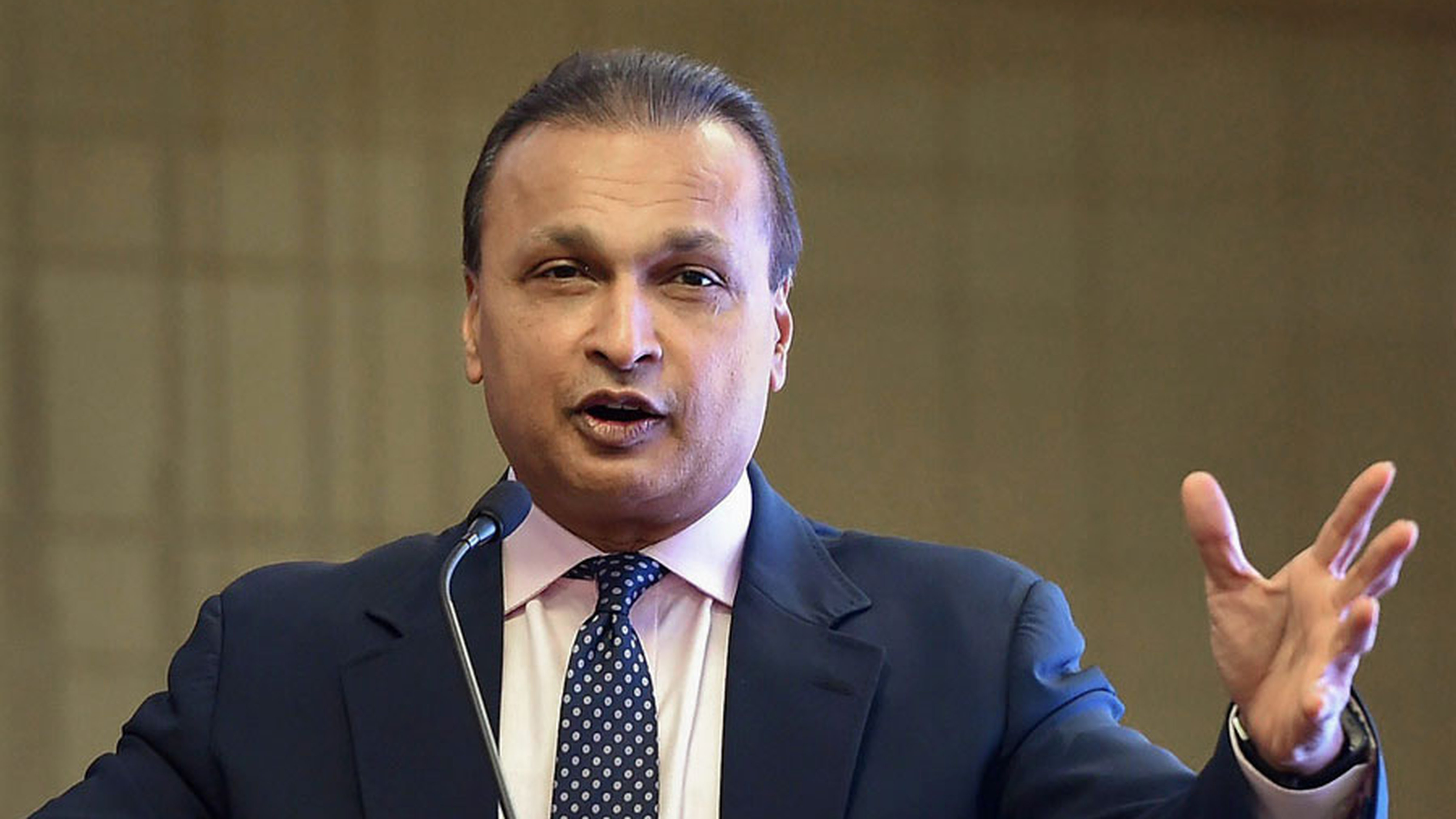 A telecom company of Anil Ambani was permitted to save 143.7 million euros (Rs 1,120 crore at current rates) in a French tax settlement deal.