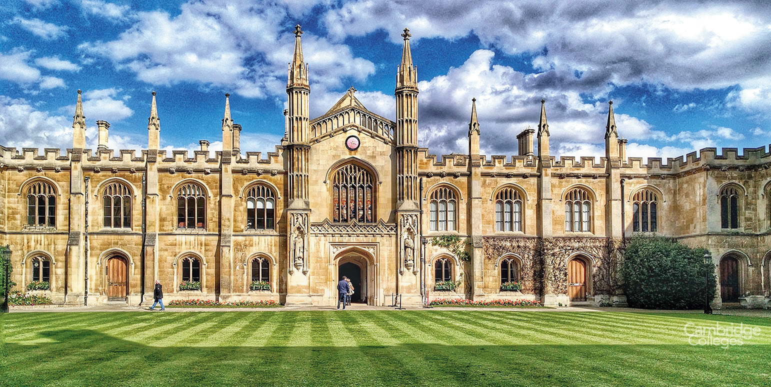 Corpus Christi College, University of Cambridge