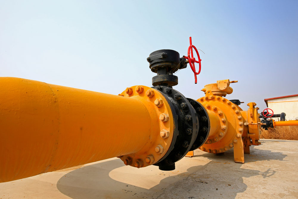 The oil ministry has estimated domestic gas production to go up to 71.9 million metric standard cubic metres (mmscm) by 2021-22