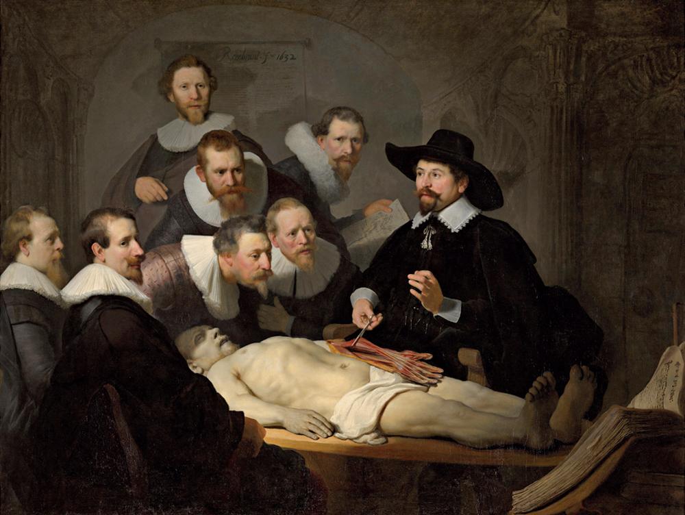 Doctors in popular fiction