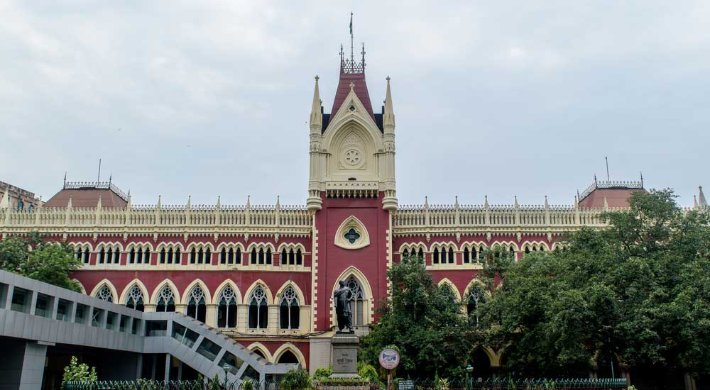 The Calcutta High Court