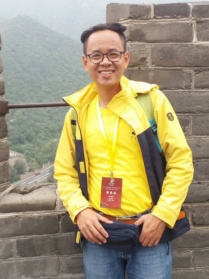 At his previous workplace, colleagues started to call Thomas Chen, Tapas Sen... For many of his generation and even those younger, there is a continuing identity fight, if not a crisis. He also talks about how his own community would frown upon his broken Mandarin