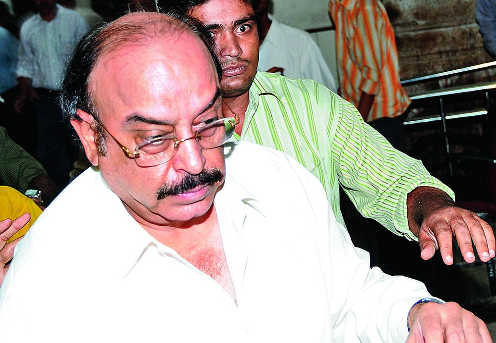 Ansal rush to stay out of jail