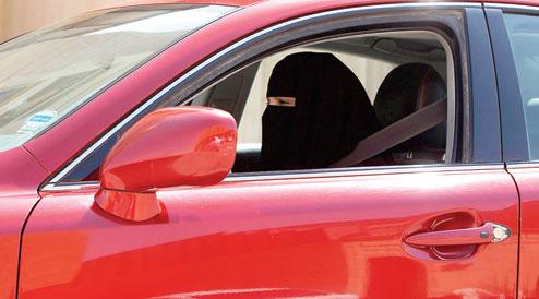 Job jitters in India as Saudi women get set to drive