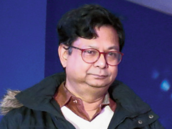 Debashis Sen is an IAS officer of the 1985 batch
