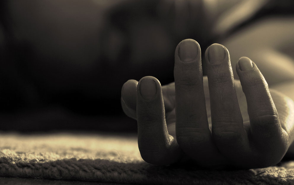 Child suicides reflect something deeply amiss in our society