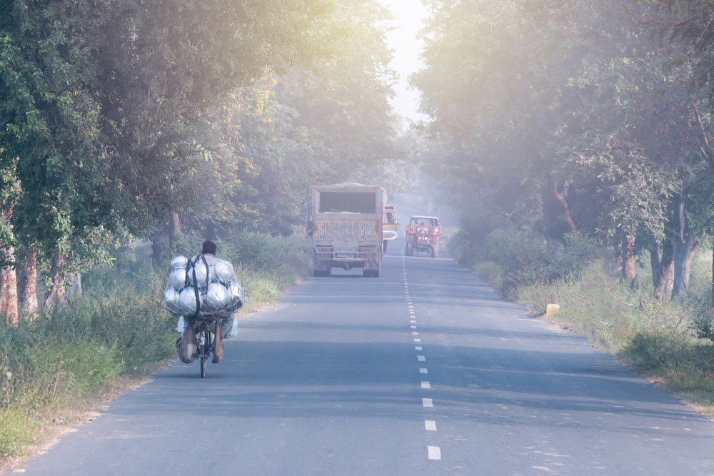 Four years after roads were built under the Pradhan Mantri Gram Sadak Yojana, researchers found no impact on rural assets, agricultural investments or consumption. But the roads did lead to greater movement between towns and connected villages, and especially led villagers to go and work in towns
