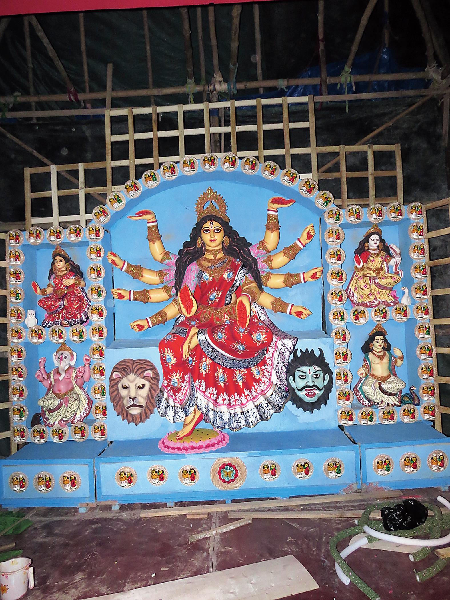 Notun Palli Pradeep Sangha