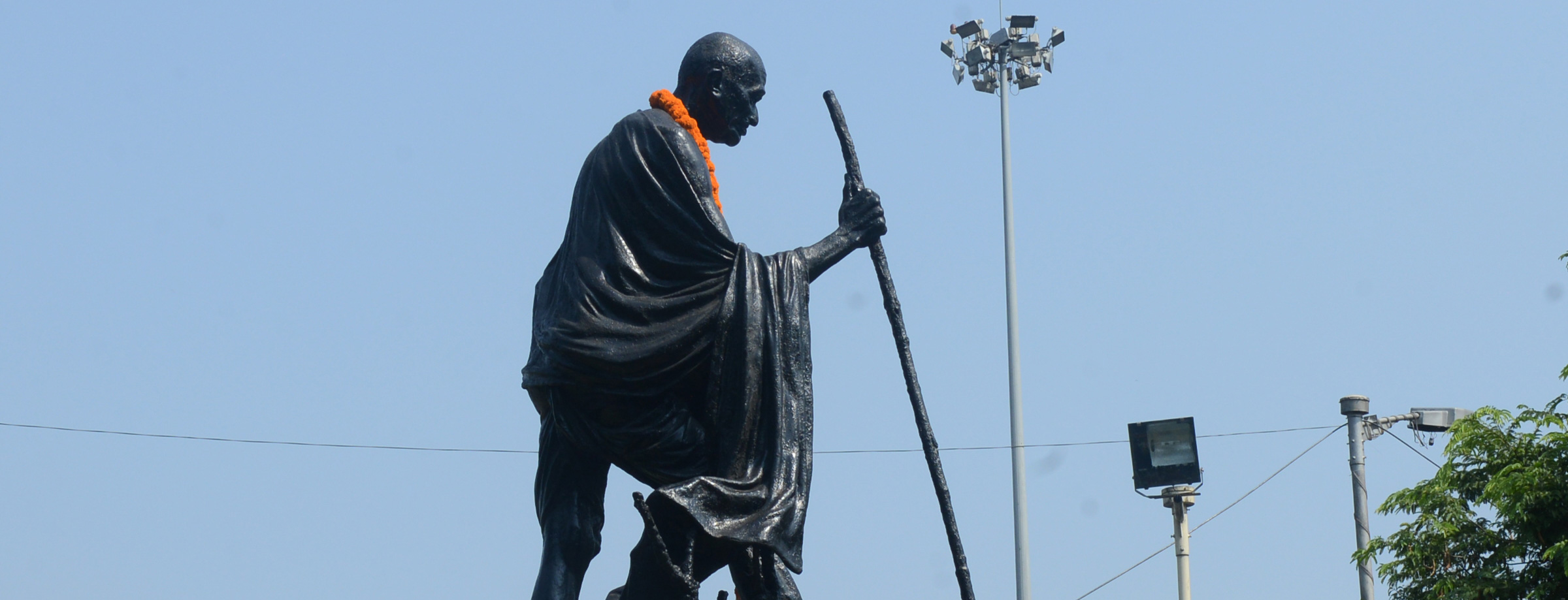 By the people: Gandhi's pan-Indian life and legacy
