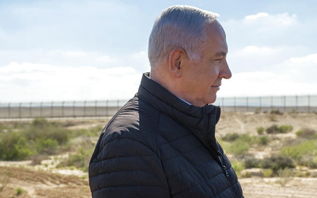 Bibi or Tibi: Netanyahu campaign draws accusations of incitement