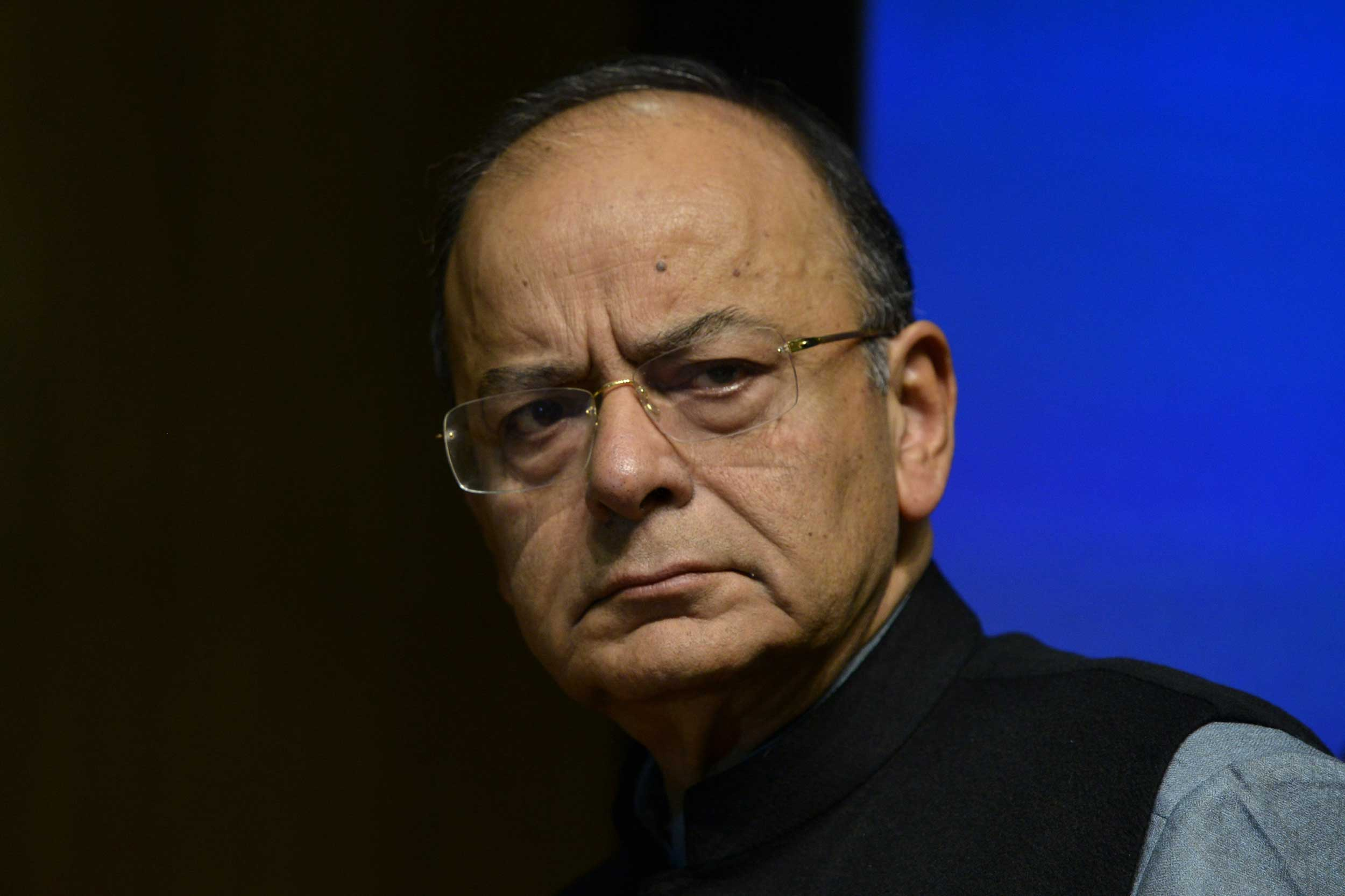 "Arun Jaitley said those who were deceiving the poor in the name of caste will not succeed and added that ""they have only amassed wealth in the name of caste politics. The Prime Minister's assets are not even 0.01% when compared to the First Family of the BSP or the RJD."""