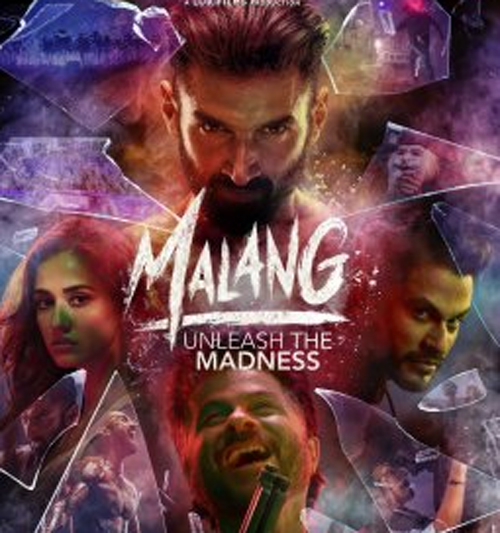 A little more taut with meaty performances could have made Malang more than just a good-looking film, with well-shot songs and fancy visuals.