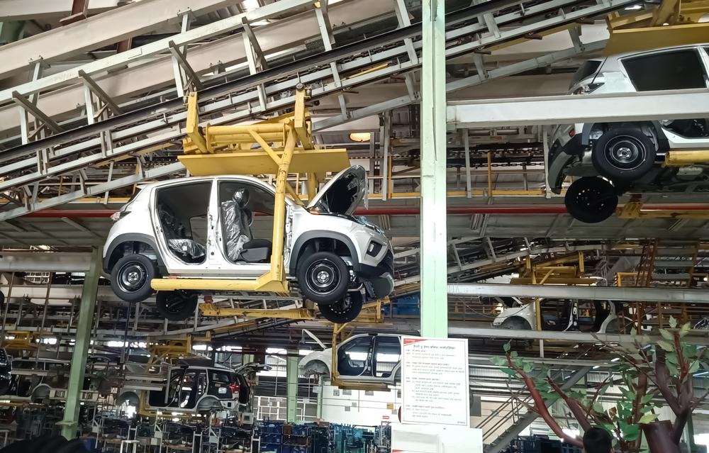 The market will retract 30 per cent in 2021 even as Bosch resumes operations in India with 10-20 per cent of its workforce. The company had shut down all its plants for six weeks, which are now gradually opening up.