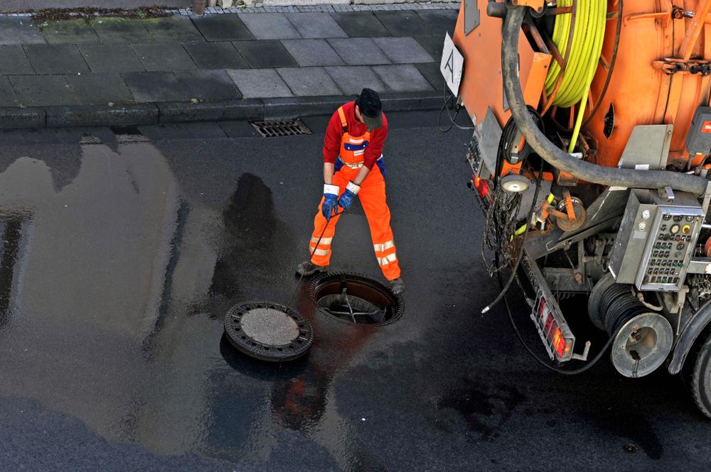 The true human impact of mechanizing sanitation work
