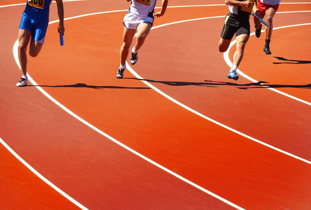 More than 60 athletes from India have booked tickets for Tokyo.