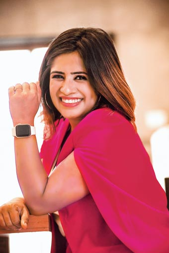 Shivani Kapila. Channel news @littlegloves (9.2m followers). A former human resource executive, she is well-known for her videos, superb comic timing, and also her videos with her mother-in-law.