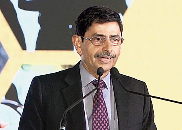 R.N. Ravi