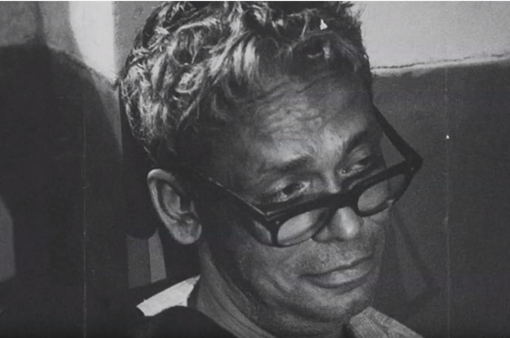 """""""The most sensational discovery was Ritwik Ghatak's handwritten poetry with his signature. He may have had written it for Pandit Ravi Shankar, that is why it was found in the box probably. It is priceless and nobody knows about it,"""" Ausaja said."""