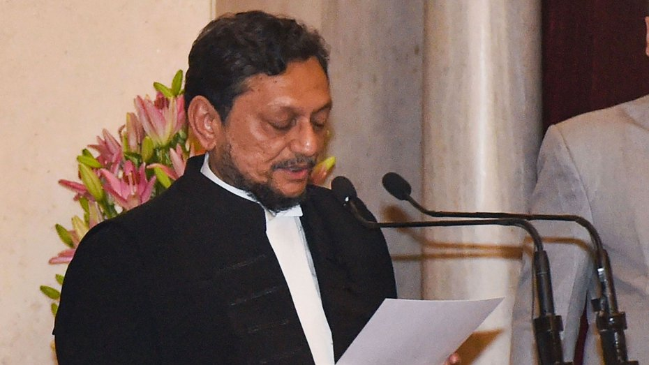 CJI focus on speedy end to litigation