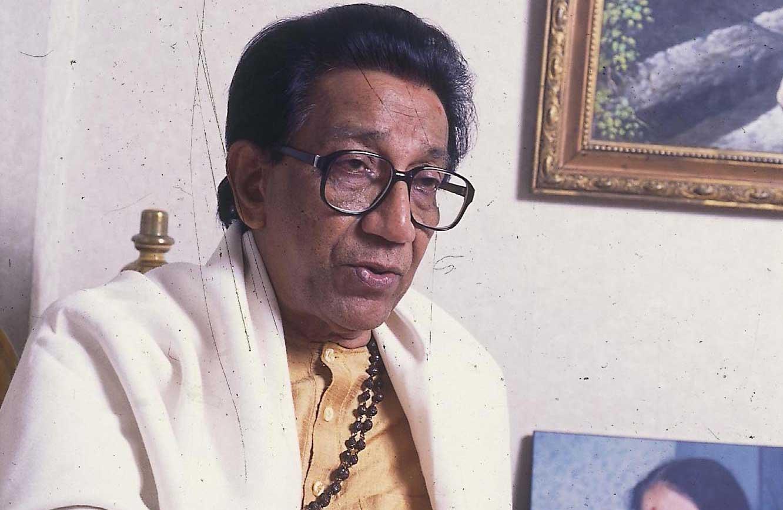'Hate speech' attack on Thackeray star