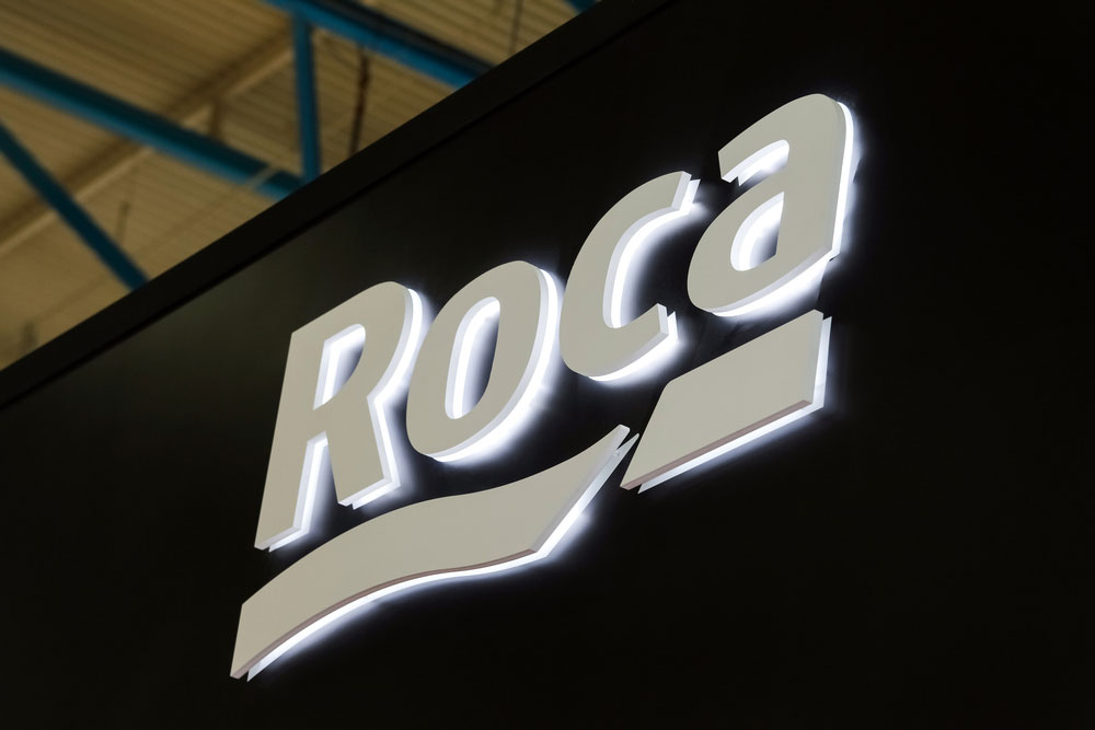 Barcelona-based Roca, which acquired Parryware  from Chennai-based Murugappa group in 2008, closed 2018 with sales of 1,775 million euros and a consolidated net profit of 95 million euros. India contributed around 8 per cent to the company's global business.