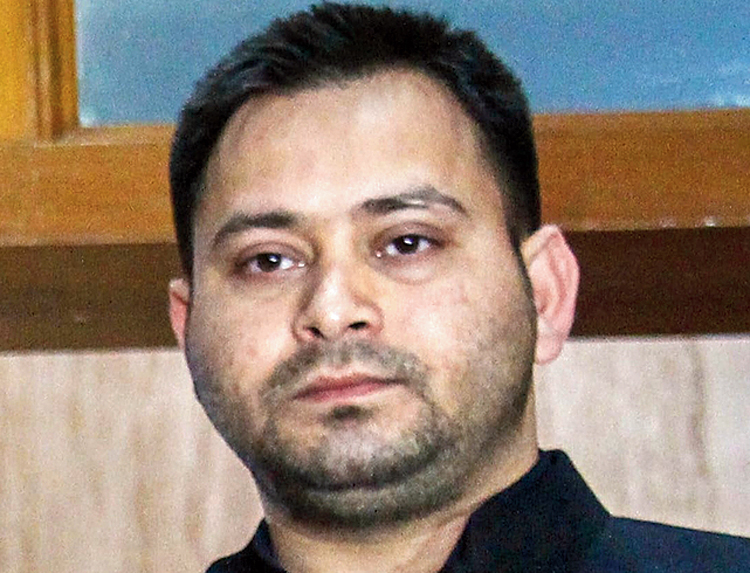 "Tejashwi Yadav said the Congress would have to handle its leadership role with ""large-heartedness""."