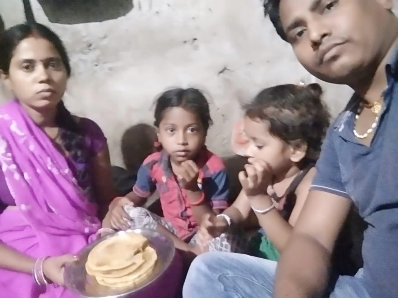 Shiv Kumar, 26 (Darbhanga, Bihar)