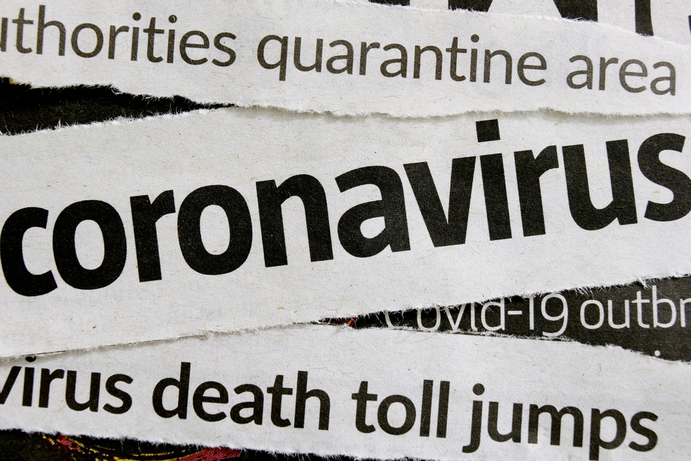 The biggest newspapers in the United States of America and the United Kingdom are upping news budgets even as they remove pay walls for coronavirus coverage