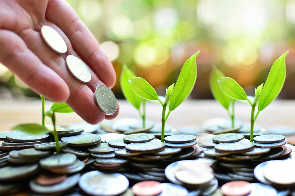 The economic objective of investment is to ensure that future contingencies such as marriage, children's education, recession and medical expenses do not lead to a shock to our consumption and we are able to maintain, if not improve, our current lifestyle.