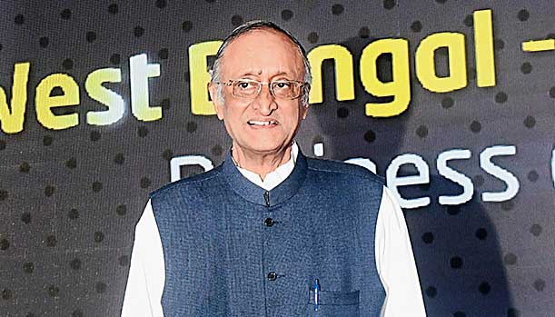 The state finance minister, Amit Mitra, has shot off a letter to Union finance minister Nirmala Sitharaman, seeking the GST compensation that has accumulated over the last fiscal.