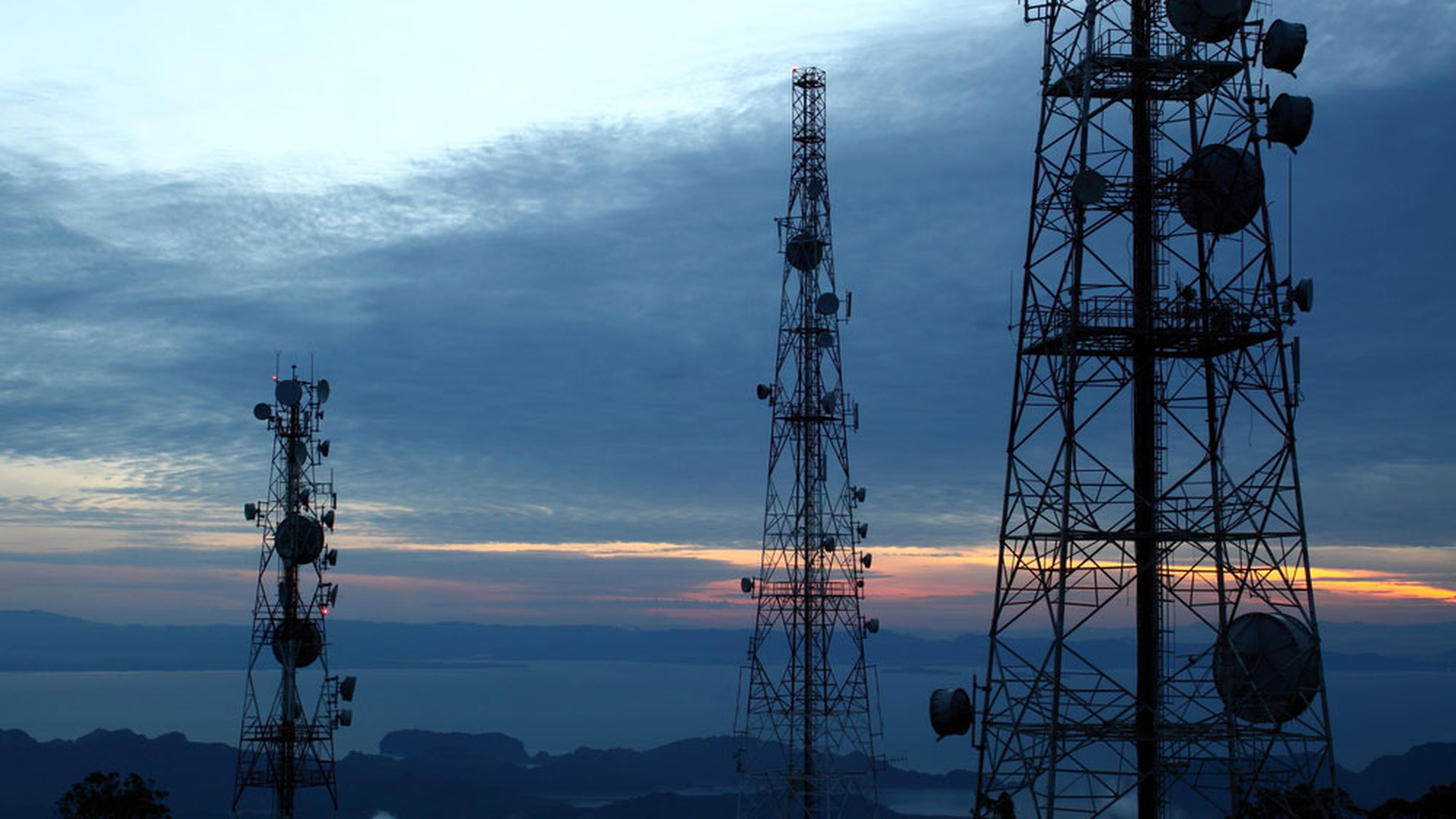 Indus Towers is a three-way joint venture among Bharti Infratel, UK-based Vodafone Group and Vodafone Idea.