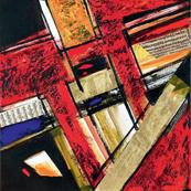Fragments by Sujata Bajaj