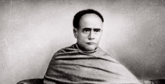 Ishwarchandra Vidyasagar was one of the most important figures of the Indian renaissance, which began in the 19th century and helped bring India to the threshold of modernity