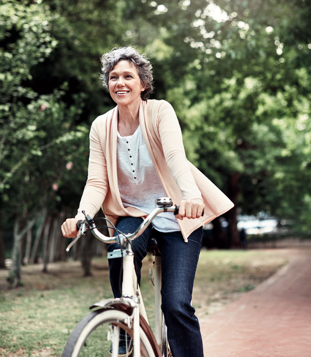 Any exercise, whether light or difficult, left the exercisers feeling more cheerful.