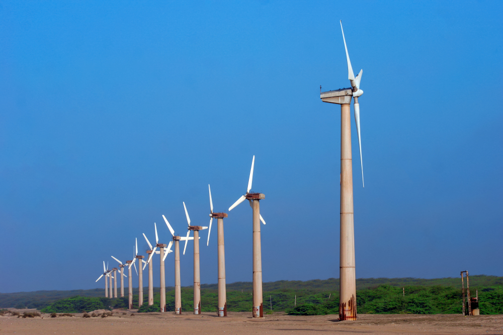 Solar and wind power, which constitutes 40 per cent of the total installed capacity, is variable in nature as it is susceptible to changes in the weather pattern.