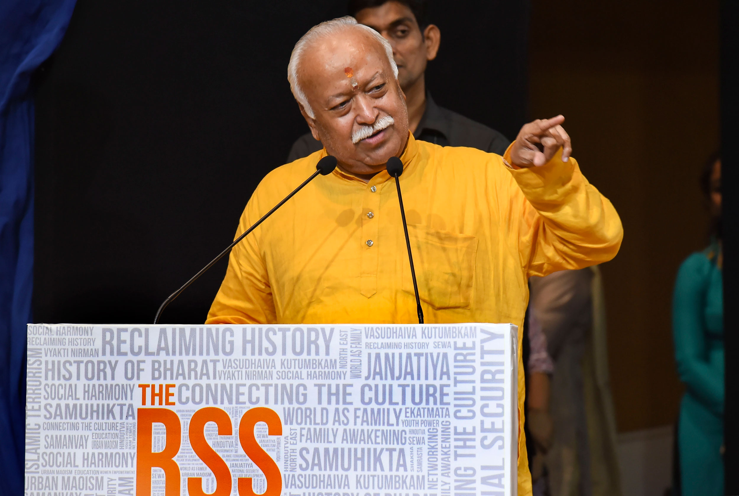 The sincerity or emptiness of Mohan Bhagwat's message of maintaining harmony and upholding the rule of law will be demonstrated by how vigorously the Narendra Modi-led government takes action against perpetrators of mob violence.