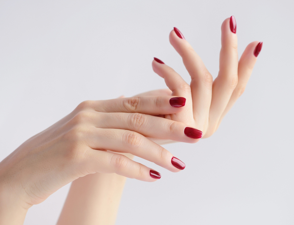 A perfect manicure in times of DIY - Telegraph India