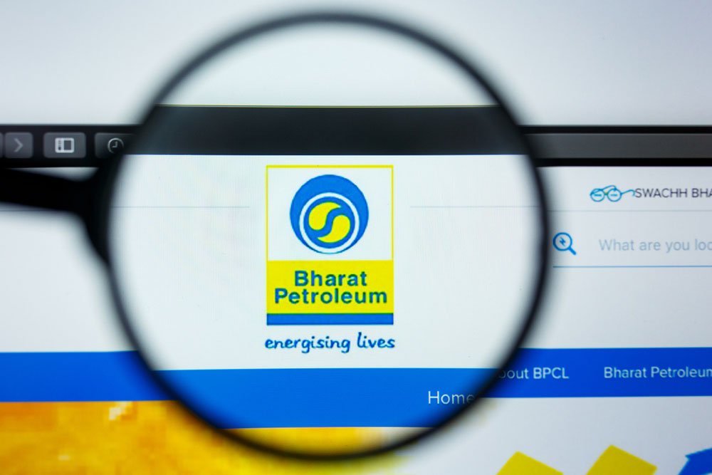 Panel of secretaries clears BPCL sale on September 30
