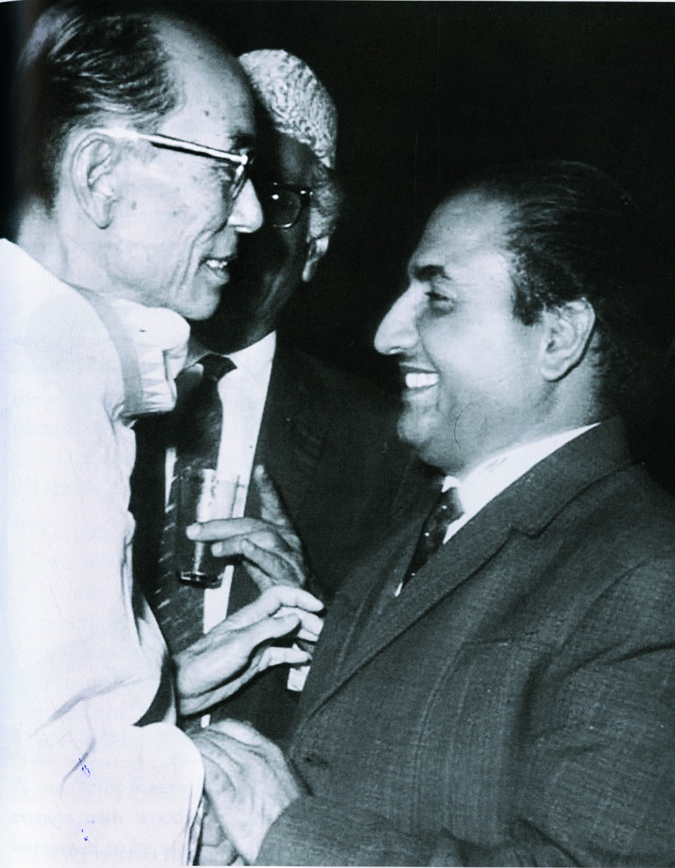 Biography of S D Burman captures decades of Hindi film history