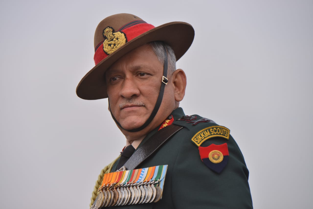 Earlier this month, General Bipin Rawat suggested that India break with its policy of not engaging with the Taliban in Afghanistan