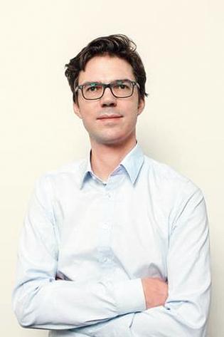 Simon Rein, programme manager, Google Arts & Culture