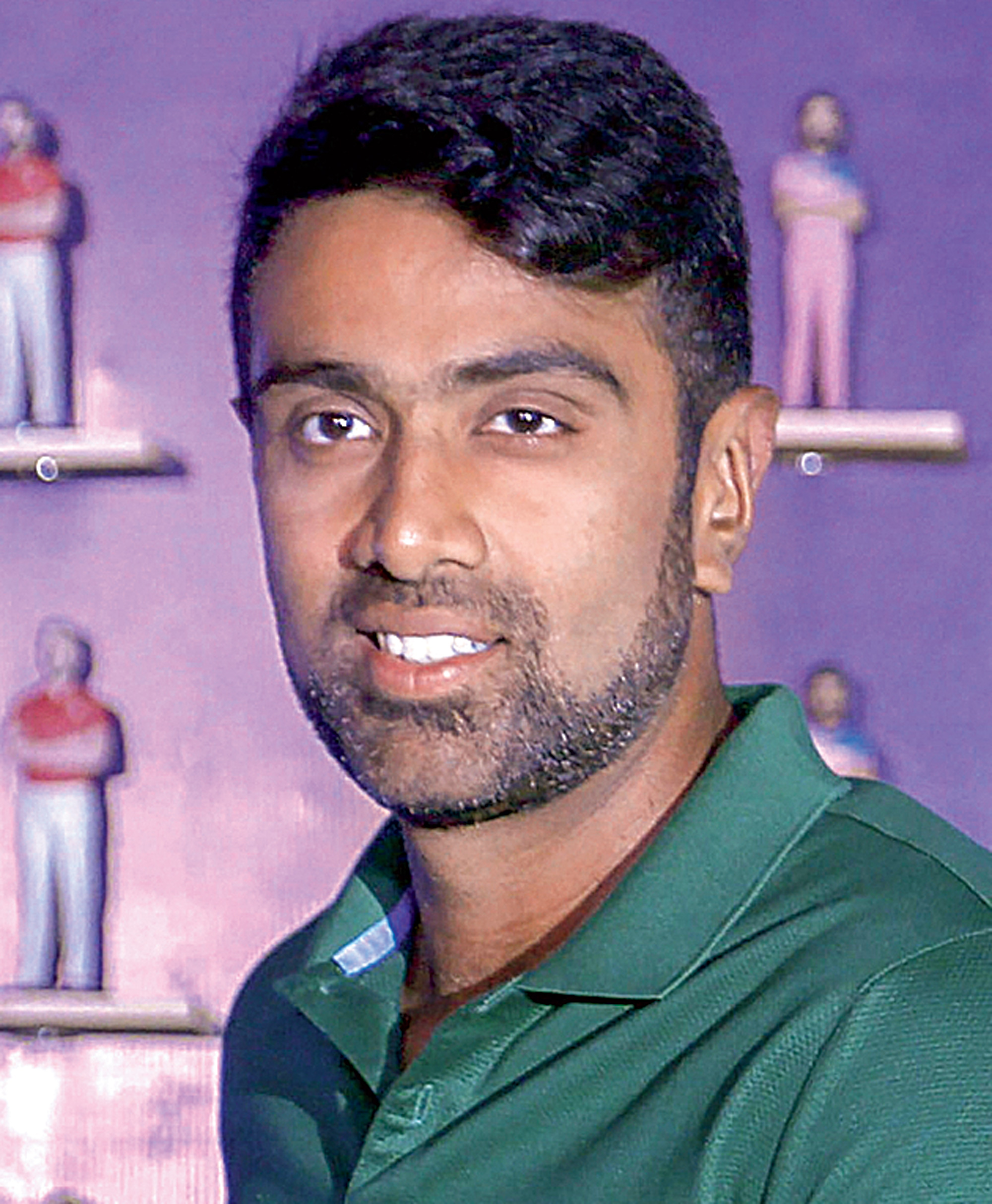 Ashwin agreed that time away from top-level cricket has been very difficult for him